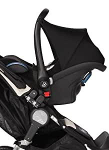 Baby Jogger Car Seat Adapter for City Mini / City Elite (Discontinued by Manufacturer)