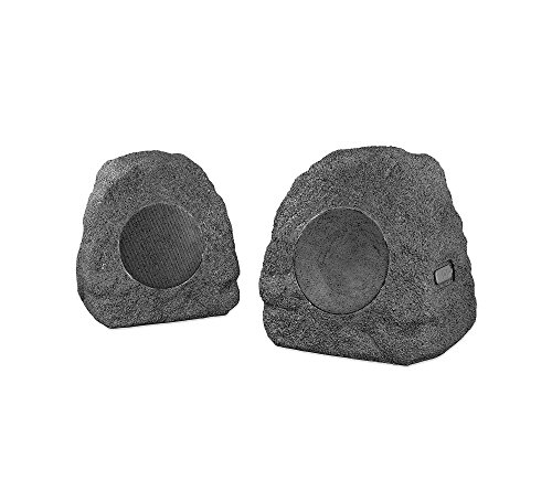 Innovative-Technology-Rechargeable-Bluetooth-Outdoor-Wireless-Rock-Speakers