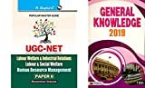 ugc net labour welfare and industrial relations 2019 with free gk