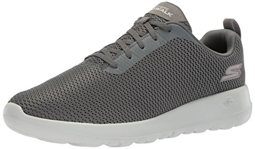 Skechers Performance Men's Go Walk Max-54601 Sneaker,charcoal,9.5 M US (Mens Fitness Shoes)