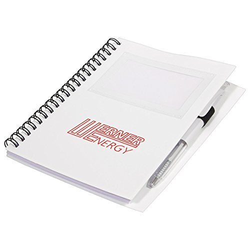 150 Personalized Note-It Memo Book Printed With Your Logo Or Message by Ummah Promotions (Image #4)