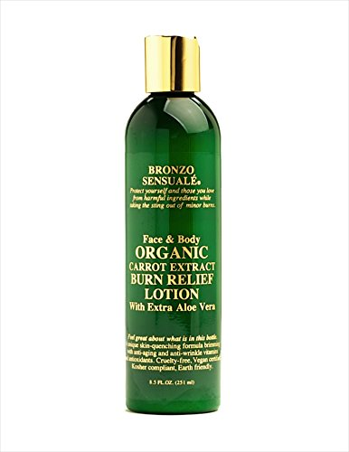 bronzo-sensualer-burn-relief-after-sun-organic-carrot-with-aloe-lotion-85-oz-certificada-organica-cr