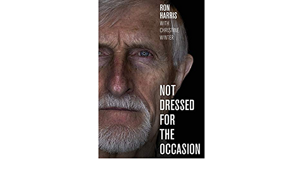 Not Dressed for the Occasion: Amazon.es: Harris, Ron, Winter ...