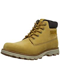 Cat P717821 HONEY Botas para Hombre