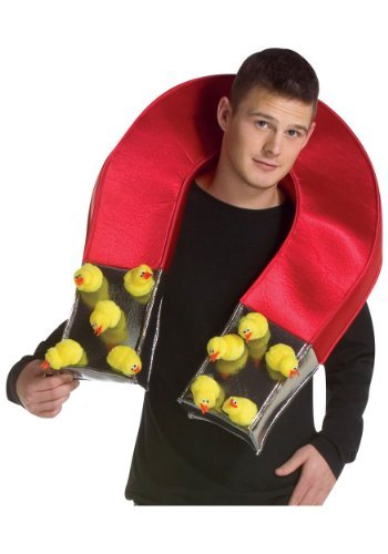 Chick Magnet Costumes - Chick Magnet Costume by