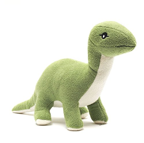 Easy Homemade Circus Costumes (Long Necked Dinosaur Plush Toys Filling PP Cotton Stuffed Toy Children Baby Boy and Girl Christmas New Year Gift x 1 New)