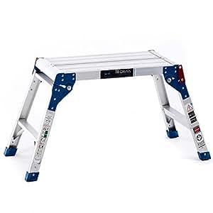 Ladders-Online - Micro plataforma de trabajo (60 x 30cm)