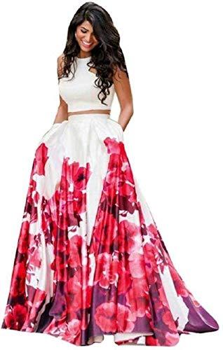 Buy Shreenathji Fashion Women S Floral Print Semi Stitched Lehenga And Crop Top Pink White Free Size At Amazon In