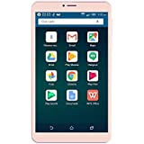 Ikall N1 Tablet (8 inch, 1GB-16GB, WiFi + 4G LTE + Voice Calling), Gold