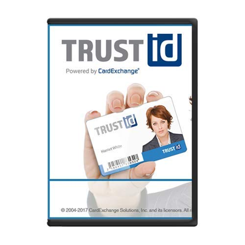 Magicard Trust ID Card Software CardExchange - Classic