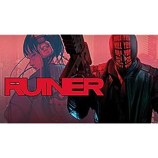 Ruiner - Switch [Digital Code]