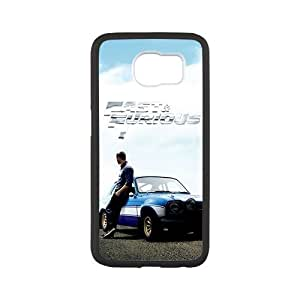 Custom Furious 7 Phone Protection For Case Iphone 5/5S Cover (Laser Technology) PC