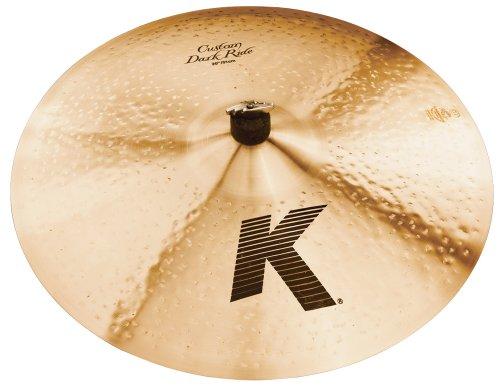 Zildjian K Custom 20
