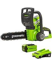 Greenworks Tools 20117 40V accu-kettingzaag 30cm