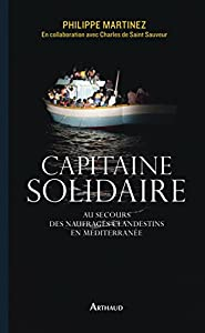 """Afficher """"Capitaine solidaire"""""""