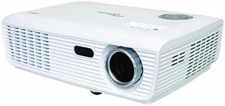Optoma HD66 Video - Proyector (2500 lúmenes ANSI, DLP, 4000:1, 1 ...