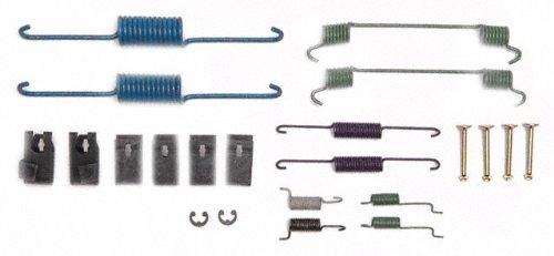 Raybestos H17336 Professional Grade Drum Brake Hardware Kit by Raybestos