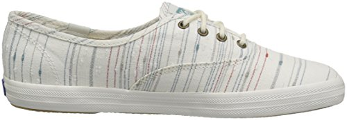 Fashion Champion Low Celestial Cream Sneakers Canvas Top Womens Lace Keds up gqw5TO