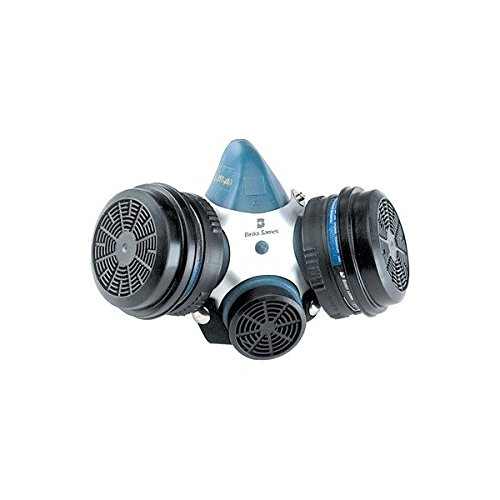 BINKS Millennium 3000 Respirator LARGE 40-143 900255