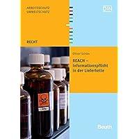 REACH - Informationspflicht in der Lieferkette (Beuth Recht)