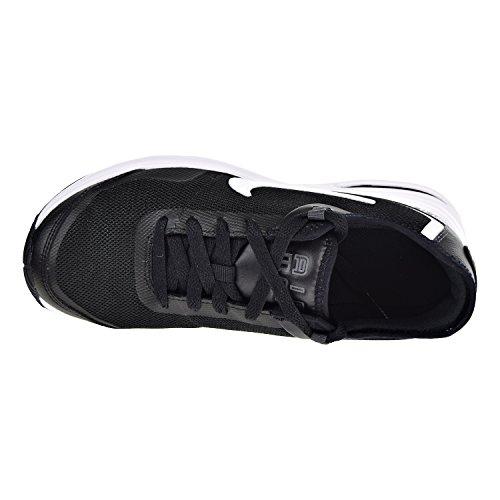 Nike Air Max Bambini Gs Lb, Nero / Nero Bianco / Nero