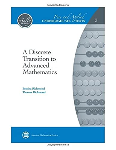 Epub download a discrete transition to advanced mathematics pure applied undergraduate texts free online full pdf free a discrete transition to advanced mathematics pure and applied undergraduate texts free books fandeluxe Gallery