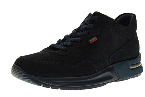 CALLAGHAN Women's shoes sneakers low 92156.8 Blue 8Q1hs