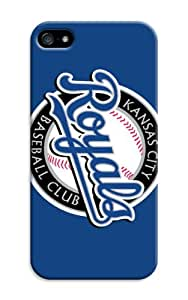 LarryToliver at the first sight you will love it for iphone 5/5s Customizable Baseball Kansas City Royals case cover