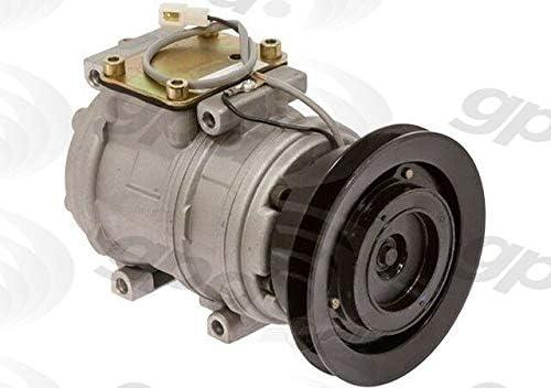 6511603 Global Parts Distributors New A//C Compressor Fits 88-95 4RUNNER