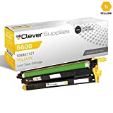 Clever Supplies CS-Xerox-6600-2nd-Y