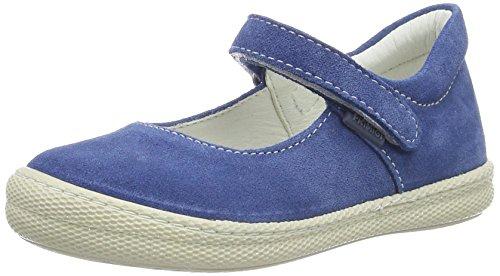 Primigi Ptf 7187, Merceditas Para Niñas Azul (Bluette)
