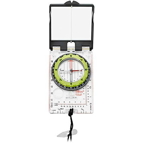 Silva Ranger CL High Visibility Compass