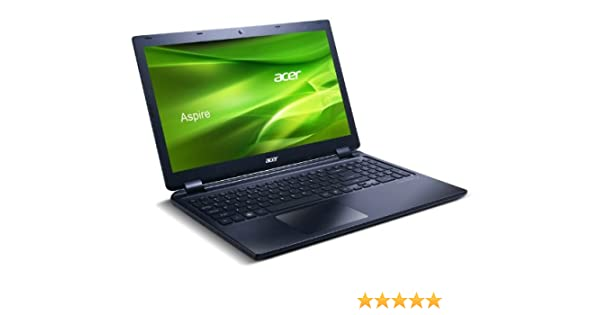 Acer M3-581TG-32364G52Mnkk - Ordenador portátil 15.6 pulgadas (core i3, 4 GB de RAM, 1.4 GHz, 500 GB, Windows 7 Edition Home Premium) - Teclado QWERTY ...
