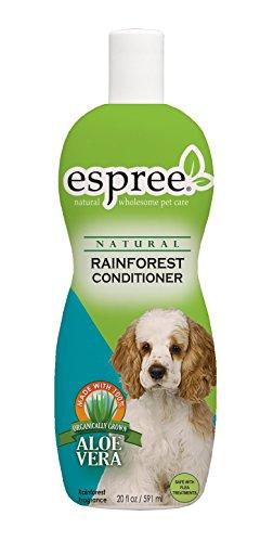 - Espree Rainforest Conditioner, 20 oz