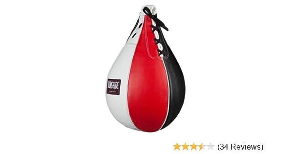 "Pro Impact Speed Bag Replacement Bladder Large 7/""x10/"""