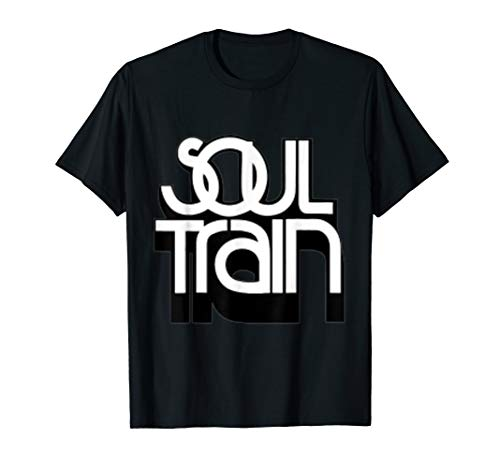 Soul Train Love Soul T-shirt ()