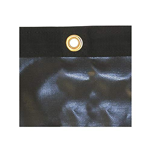 Buyers Products 3008210 Tarp 7.00Ft X 15.00Ftblack Mesh by Buyers Products (Image #2)