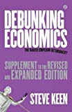 Debunking Economics (Supplement to the Revised and Expanded Edition): The Naked Emperor Dethroned?