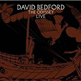 The Odyssey by David Bedford (2011-07-26)