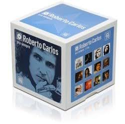 Roberto Carlos - Pra Sempre - Box Set Anos 70 [12 CDs]