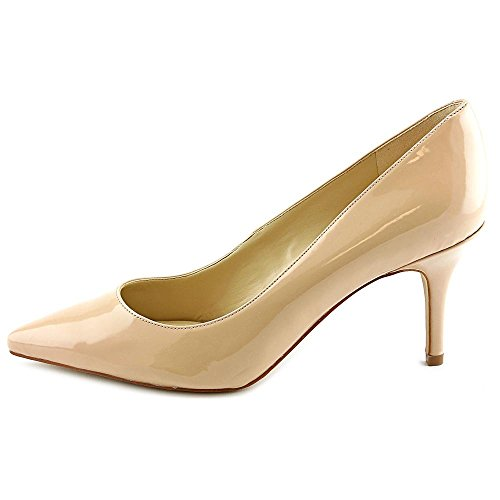 Marc Fisher Turnner Mujeres Heels Light Natural