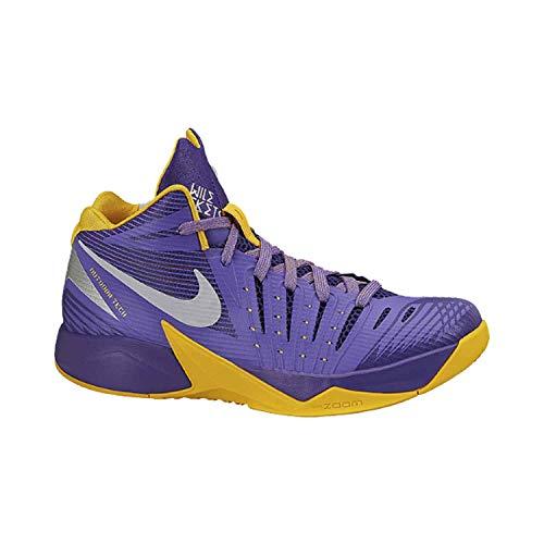 Get Zapatillas Zoom Nike Bucket Purple I Hombre RIwqnnxPS