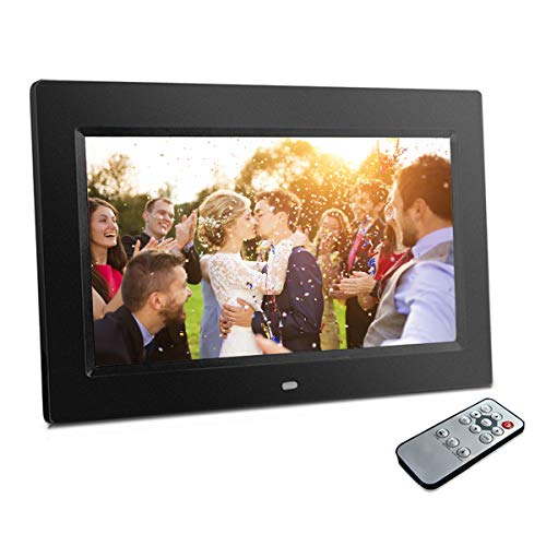 lcd digital picture frame - 8
