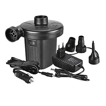 lzndeal Bomba de aire eléctrico ose - Inflador/para Our colchón ...