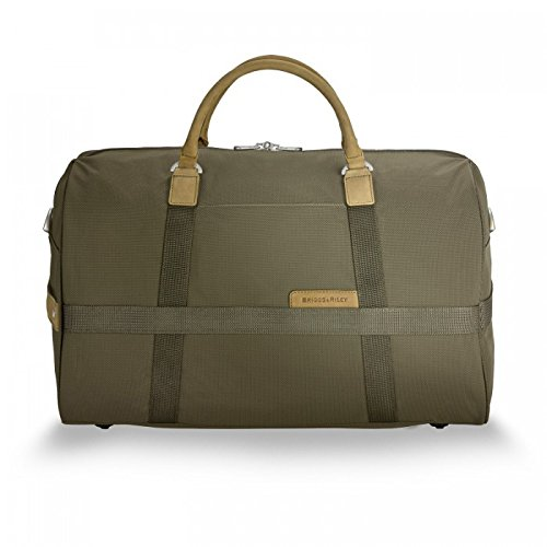 Briggs & Riley Baseline Medium Duffle, Olive