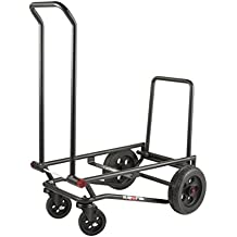 Krane AMG AMG250 Light Weight Platform/Dolly Cart with 250 lb Capacity
