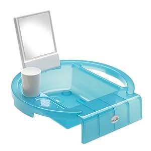 babymoov 022004 lavabo infantil color turquesa amazon. Black Bedroom Furniture Sets. Home Design Ideas