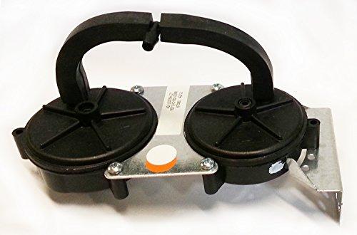 Rheem/Protech 42-102056-27 - Dual Pressure Switch (Rheem 27)