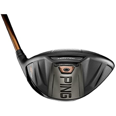Amazon.com : Ping Golf G400 SFT Mens Driver, RH 10°, ALTA ...