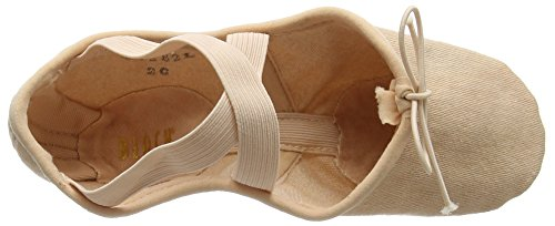 Stretch Ballerine Canvas Rosa Donna Zenith Pink Bloch S5qBxwp0Rc